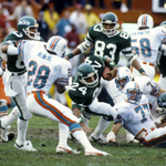 New York Jets at Miami Dolphins